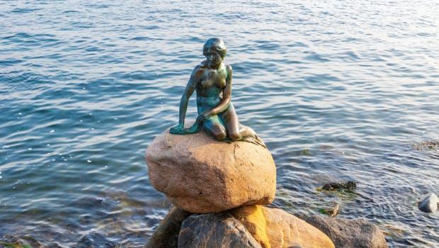 Platz 10: Knapp in die Top Ten geschafft hat es die Hauptstadt der Dänen: 175 Millionen Euro wurden hier in Startups investiert.  (Foto: Shutterstock)