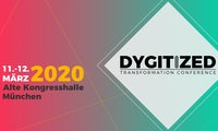 DYGITIZED Transformation Conference: Proven concepts. No bullsh*t.