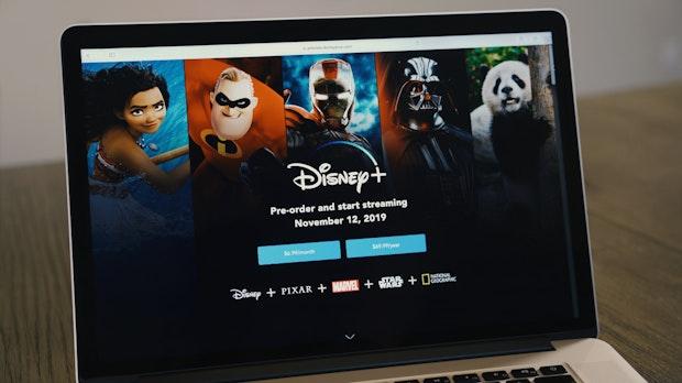 Wegen Corona-Krise: Disney Plus startet in Deutschland mit reduzierter Bildqualität
