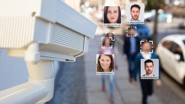 Google und Facebook mahnen Gesichtserkennungs-Firma Clearview ab
