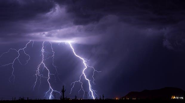 KI-gestützt: Neuronales Netz soll Wettervorhersage noch genauer machen