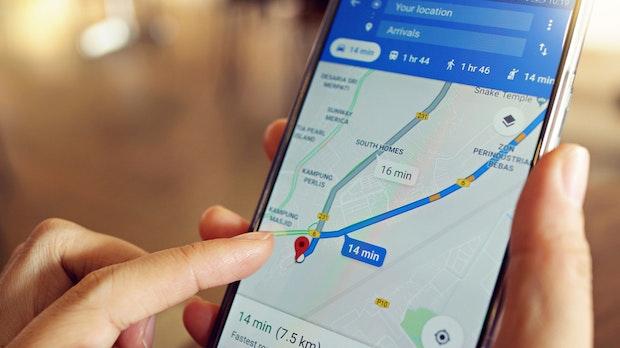 Google Maps: 20 Tipps und Tricks für den Kartendienst