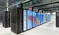 Hawk: Neuer Supercomputer geht in Stuttgart ans Netz