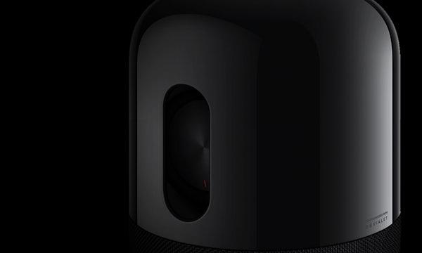 Konkurrenz für Echo? Huawei will Smartspeaker Sound X nach Deutschland bringen