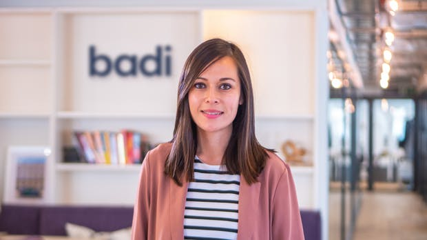"""""""Spanischer Lunch ist das beste Teambuilding"""" – Sandra Kassubeck-Navarro von Badi"""