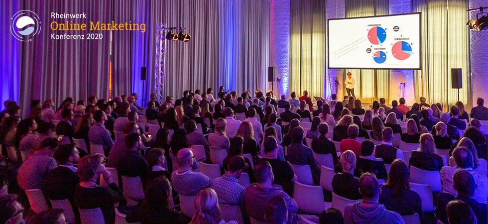 Rheinwerk Konferenz