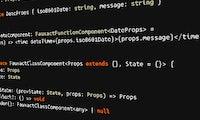 Vorgriff auf ECMAScript 2020: Das sind die spannendsten neuen Features in TypeScript 3.8