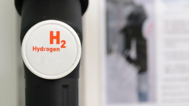 Wasserstoff: EWE will neues Geschäftsfeld aufbauen