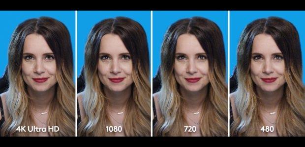 Webcam kaufen - Auflösungen im Vergleich