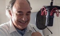 """Die Stimme des """"Neo Magazin Royale"""": William Cohn und t3n starten Podcast"""