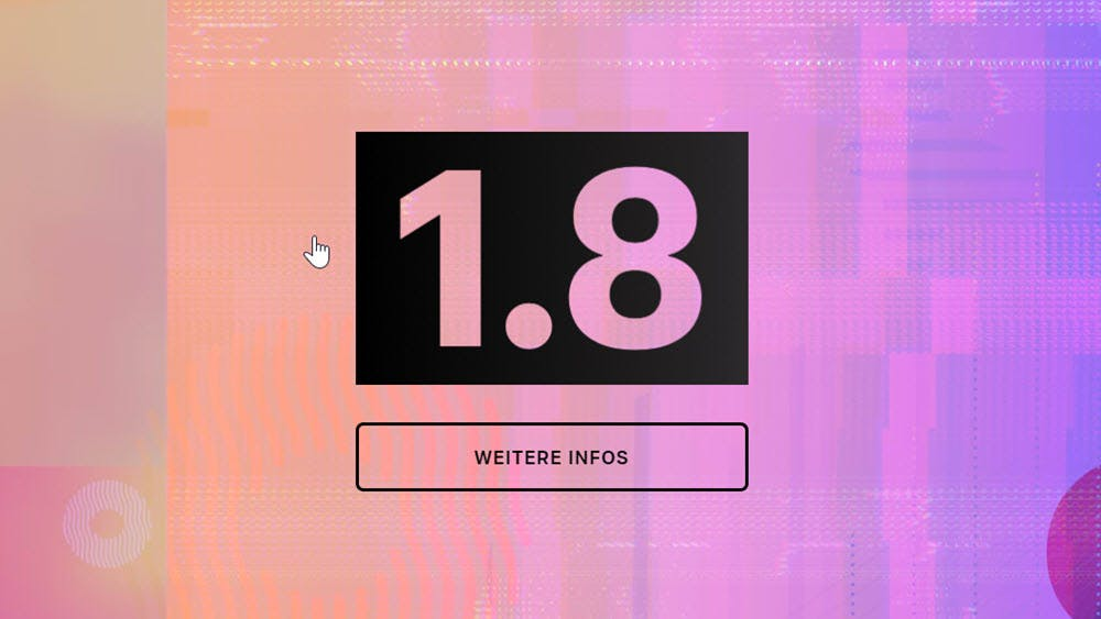 Serifs Affinity-Suite 1.8 gewinnt an Attraktivität für professionelle Nutzer