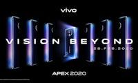 Vivo Apex 2020: Konzept-Phone mit rasanter Drahtlos-Ladefunktion und ungewöhnlicher Kamera