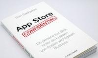Apple reagiert wegen Buch eines Ex-Managers über