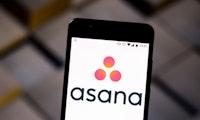 Software-Startup Asana drängt an die Börse