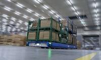 BMW erprobt im Werk Dingolfing vollständig vernetzte Logistik im privaten 5G-Netz