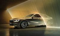 BMW 7er Reihe wird auch vollelektrisch