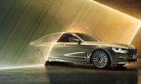 BMW will 5er- und 7er-Reihe auch als vollelektrische Modelle anbieten