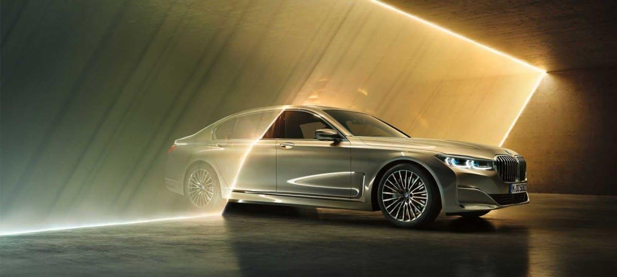 Stromerpläne: BMW will 5er und 7er auch als reine Elektroautos anbieten