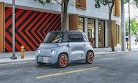 Ami: Citroën zeigt E-Autochen für 6.900 Euro
