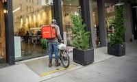 Doordash: US-Liefer-Startup drängt an die Börse
