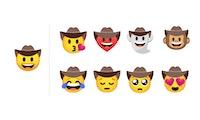 Emoji Kitchen: Gboard kombiniert jetzt Emojis
