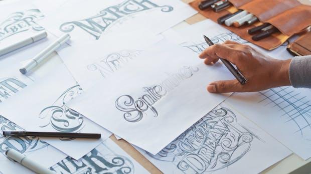 Webdesign: Fluiditype ist eine schlanke CSS-Bibliothek für flexible Typografie