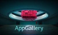 Huawei stellt seine App-Gallery als 3. Ökosystem-Kraft neben Apple und Google auf
