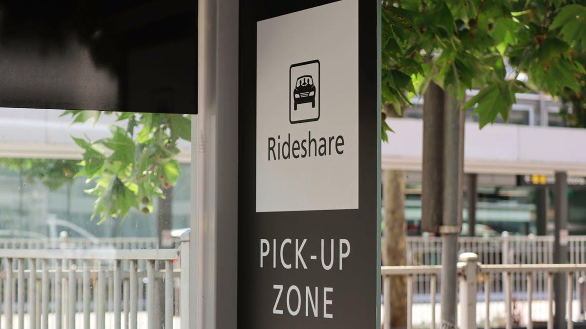 Forscher ermitteln, wie stark die Luftverschmutzung durch Ride-Sharing-Angebote ansteigt