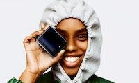 Samsung Galaxy Z Flip ist offiziell: Das erste Foldable mit flexiblem Glas-Display