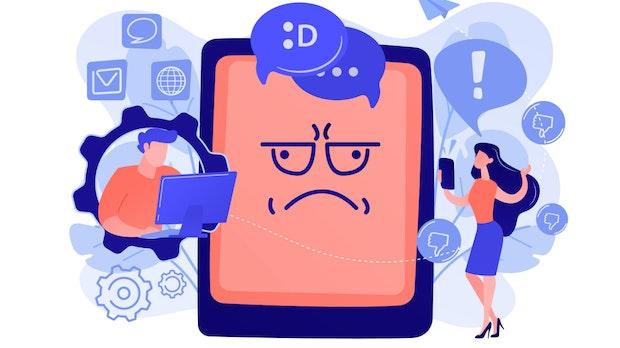 Von Godwin's Law bis hin zur Dickwad Theory – 9 Gesetze der Internetkommunikation