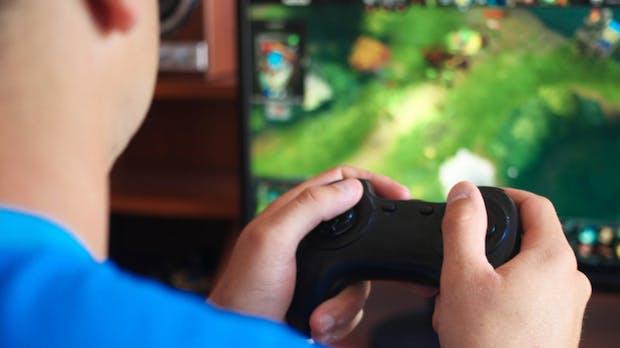 Politik in Games: Wie politisch sind Computerspiele?