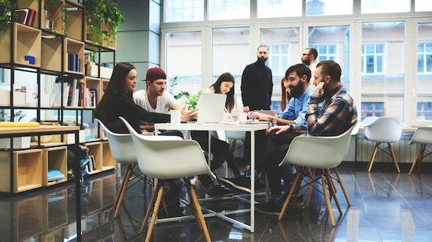 Job-Boom in Berlin: Startups schaffen 19.000 neue Jobs