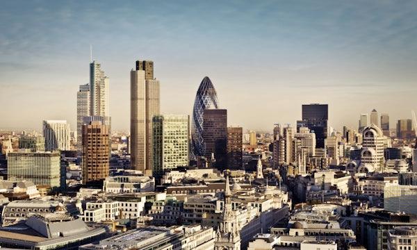 In diesen Städten wurde am meisten in Startups investiert