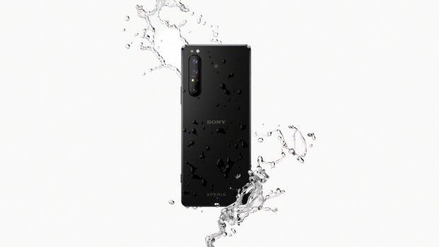 Sony Xperia 1 II. (Bild: Sony)