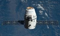 SpaceX lässt euch in Online-Simulator an die ISS andocken