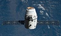 SpaceX-Start gescheitert: Wetter erzwingt Verschiebung der Mission Demo-2