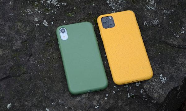 hardwrk Premium Eco Case: Eine iPhone-Hülle für Umweltbewusste