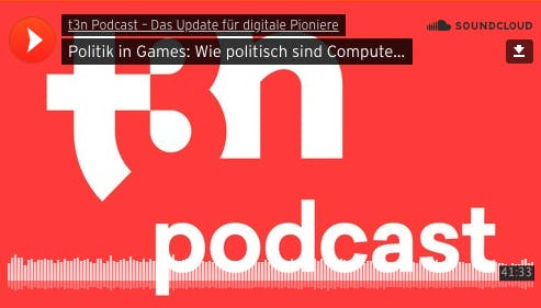 t3n Podcast