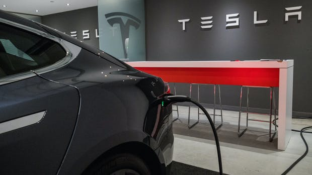 Projekt Roadrunner: Tesla patentiert neue Batteriezelle