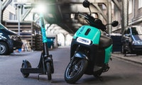 E-Scooter: Tier Mobility kassiert 250 Millionen in Series C
