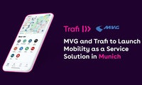 Trafi-App: München will alle Mobilitätsanbieter unter einen Hut bekommen