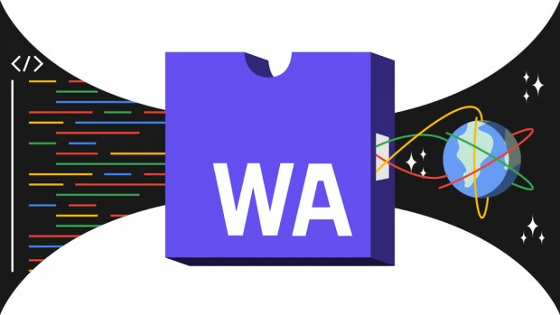 WebAssembly-Grafik