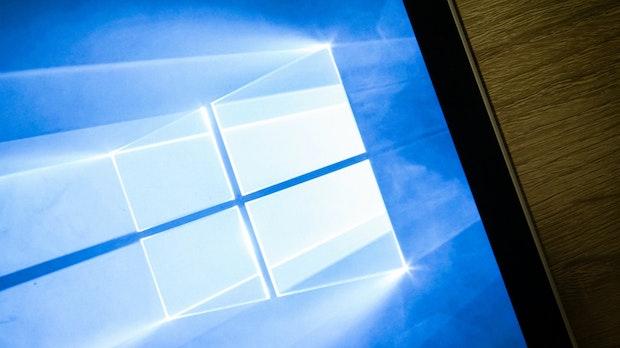 Windows 10: Microsoft zeigt Startmenü im neuen Look
