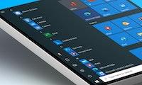 Design: Die neuen Icons für Windows 10 sind fertig