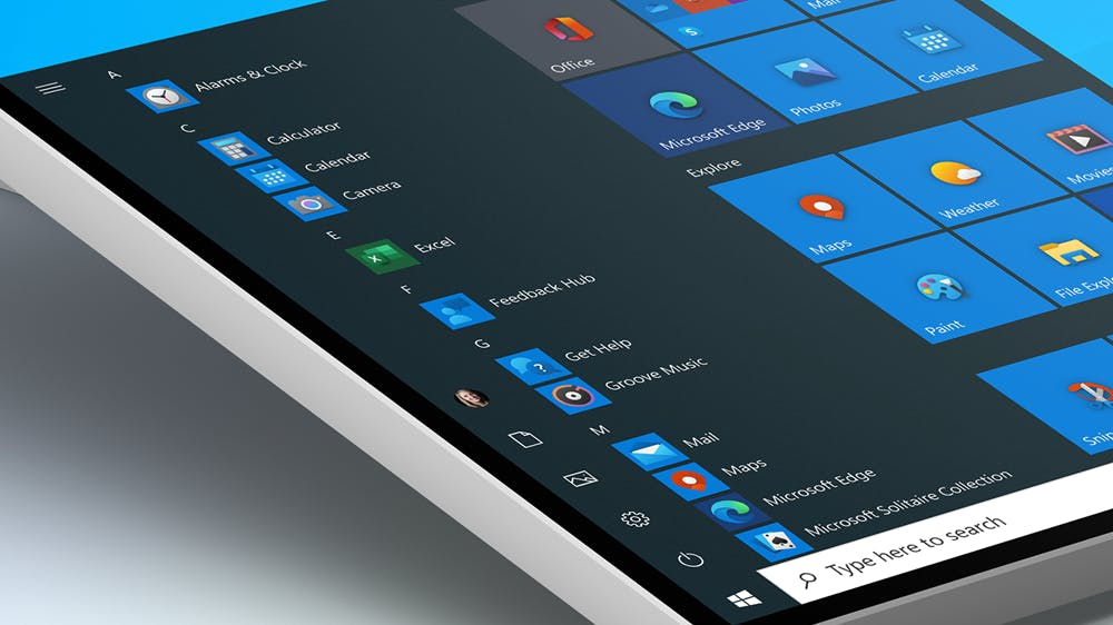 Fluent Design: Microsoft rollt neue Windows-10-Icons in Betaversionen aus