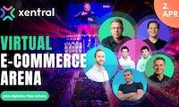 Sichere dir deinen digitalen Platz bei der ersten Virtual E-Commerce Arena