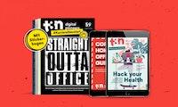 #StayHome-Abo-Special: 5 Ausgaben zum Preis von 4 – mit t3n 58 als Gratis-PDF!