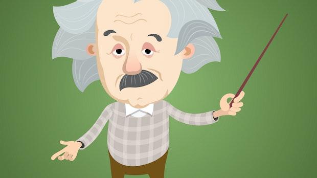 So organisierst du deinen Verstand wie Einstein
