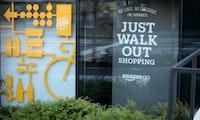 Amazon will kassenloses Go-System an andere Einzelhändler verkaufen