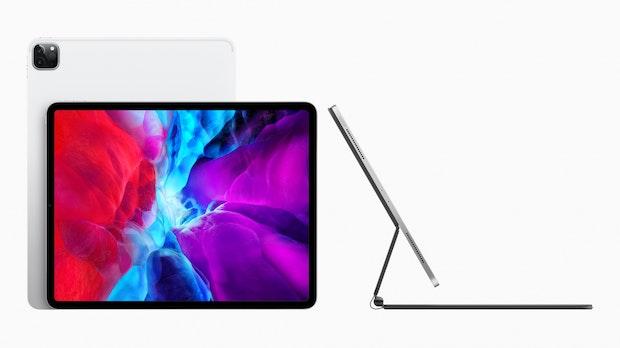 Magic Keyboard für iPad Pro: Lohnt sich die Investition?